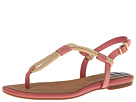 Sperry Top-Sider - Lacie (Washed Red/Sand Woven)