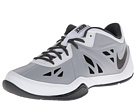 Nike - Air Ring Leader Low 2 (White/Wolf Grey/Dark Grey/Black)