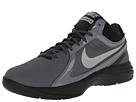 Nike - The Overplay VIII NBK (Cool Grey/Black/Anthracite/Metallic Silver)