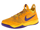 Nike - Zoom Crusader Outdoor (University Gold/Court Purple/Varsity Maize)