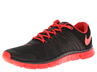Nike - Free Trainer 3.0 (Black/Light Crimson)