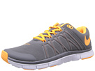 Nike - Free Trainer 3.0 (Cool Grey/White/Atomic Mango)