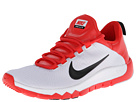 Nike - Free Trainer 5.0 (White/Light Crimson/Black)