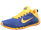 Nike - Free Trainer 5.0 (Military Blue/Atomic Mango)