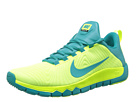 Nike - Free Trainer 5.0 (Volt/Turbo Green)