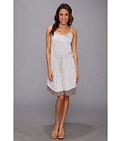 Allen Allen - Stripe Tank Dress