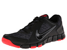 Nike - Flex Show TR 2 Premium (Black/Black/Cool Grey/Infrared)