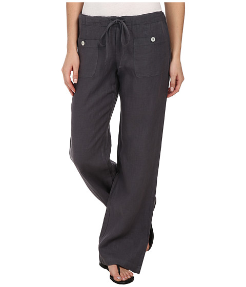 Allen Allen Linen Long Pant LL9497