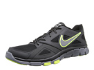 Nike - Flex Supreme TR 2 (Anthracite/Black/Dark Grey/Volt)
