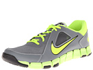 Nike - Flex Show TR 2 (Cool Grey/Black/White/Volt)