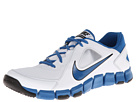 Nike - Flex Show TR 2 (White/Black/Wolf Grey/Military Blue)