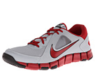 Nike - Flex Show TR 2 (Wolf Grey/Black/White/Gym Red)