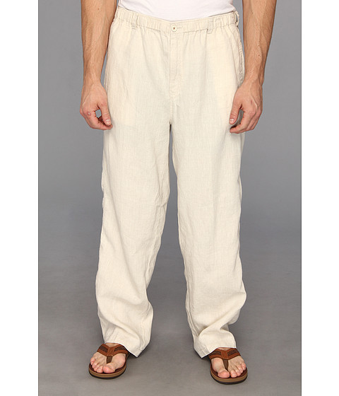 Tommy Bahama Big & Tall Big & Tall New Linen On The Beach Pant ...