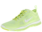 Nike - Free 5.0 TR Fit 4 Breathe (Liquid Lime/Venom Green/White)