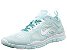 Nike - Free 5.0 TR Fit 4 Breathe (Mint Candy/Turbo Green/White)