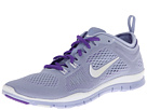 Nike - Free 5.0 TR Fit 4 Breathe (Purple Fade/Purple Venom/White)