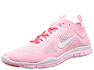 Nike - Free 5.0 TR Fit 4 Breath (Perfect Pink/Laser Crimson/White)