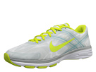 Nike - Dual Fusion TR 2 Print (White/Light Base Grey/Turbo Green/Venom Green)