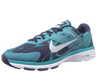 Nike - Dual Fusion TR 2 Print (Turbo Green/Obsidian/Venom Green/Light Base Grey)