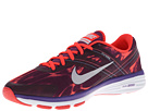 Nike - Dual Fusion TR 2 Print (Bright Grape/Laser Crimson/Photo Blue/Metallic Platinum)