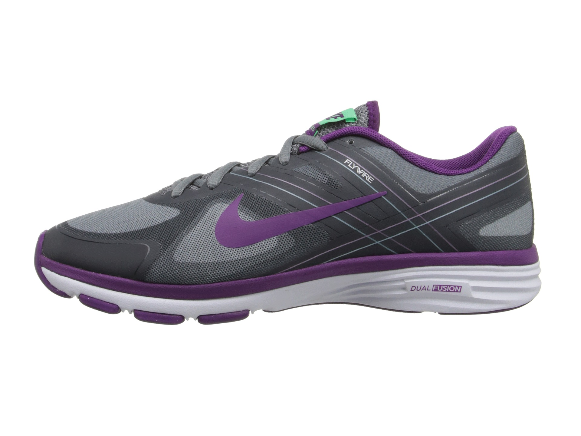 Nike Dual Fusion TR 3 Lightweight Cross Training Shoe - Womens | DSW