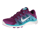 Nike - Flex Supreme TR II (Bright Grape/Turbo Green/Pure Platinum)