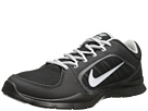 Nike - Flex Trainer 4 (Black/Silver/White)