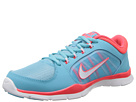 Nike - Flex Trainer 4 (Polarized Blue/Laser Crimson/White)