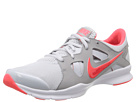 Nike - In-Season TR 3 (Pure Platinum/Wolf Grey/White/Laser Crimson)