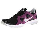 Nike - In-Season TR 3 (Black/Bright Grape/White/Pure Platinum)