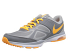 Nike - Air Sculpt TR (Cool Grey/Wolf Grey/Atomic Mango)