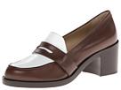 Michael Kors Collection - Norah Runway (Nutmeg Smooth Calf) - Footwear