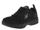 SKECHERS - Outland (Black/Charcoal) - Footwear