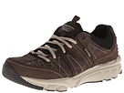 SKECHERS - Biped Big Ticket (Chocolate) - Footwear
