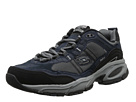 SKECHERS - Vigor 2.0 Trait (Navy/Grey)