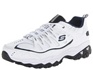 SKECHERS Afterburn M. Fit Reprint
