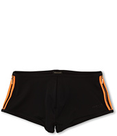Versace - Swim Trunk W/Zipper Detail