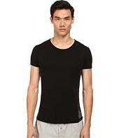 Versace - Mesh T-Shirt