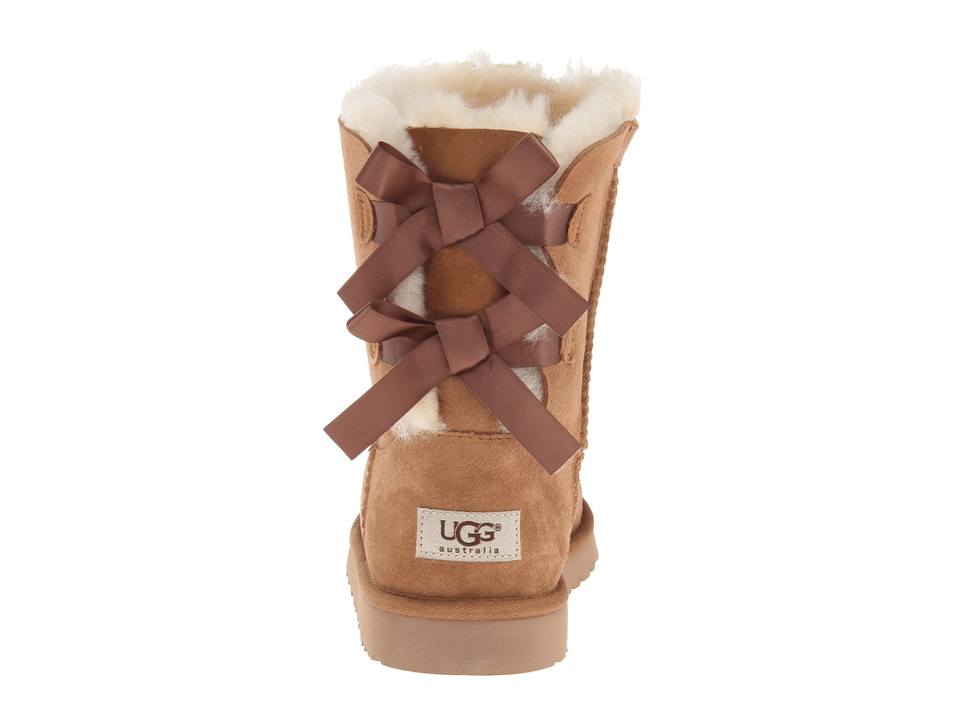 uggs bailey bow size 6