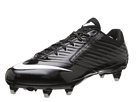Nike - Vapor Speed Low D (Black/White)