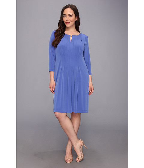Tahari by ASL Plus Size Dana Dress Women's Dress
