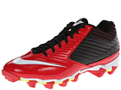 Nike - Vapor Shark (Black/Game Red/Volt/White)