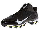 Nike - Alpha Shark 3/4 (Black/Black/Volt/White)