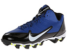 Nike - Alpha Shark 3/4 (Black/Sport Royal/Volt/White)