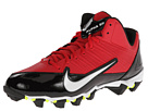 Nike - Alpha Shark 3/4 (Black/Game Red/Volt/White)