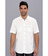 Tommy Bahama Denim - Island Modern Fit Twilly Junior S/S Shirt