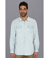Tommy Bahama Denim - By All Seams Denim L/S Shirt