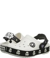 Crocs Kids - Star Wars Lighted Stormtrooper Clog (Toddler/Little Kid)