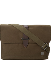 KNOMO London - Troon Slim Messenger Laptop Bag