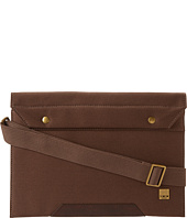 KNOMO London - Argal Cross Body Laptop Sleeve